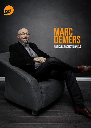 Marc Demers